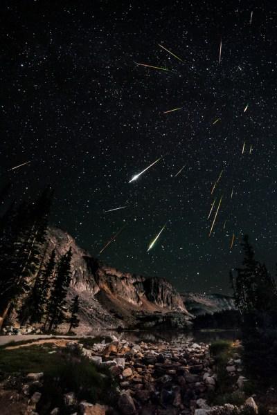 """Predavanje """"O meteoroidima, meteoritima i meteorima uz malo fizike i matematike"""" 1"""