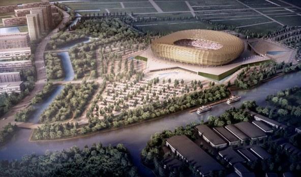 sport-006 стадион Стадиони sport 006