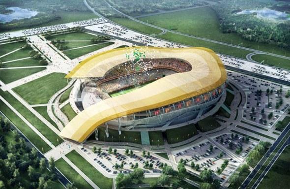 sport-013 стадион Стадиони sport 013