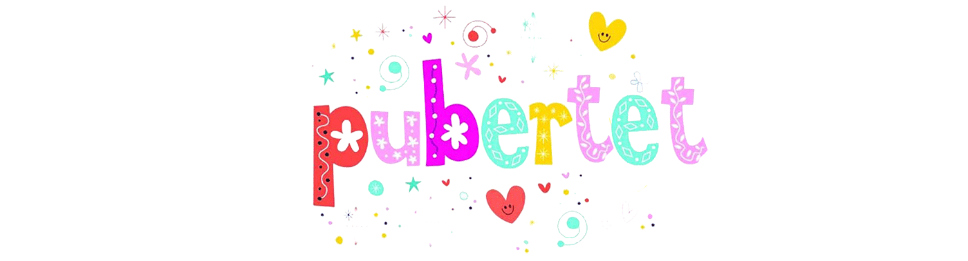 Image result for pubertet