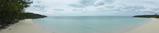 Hoffman's Cay.