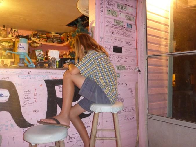 Flo's Conch Bar