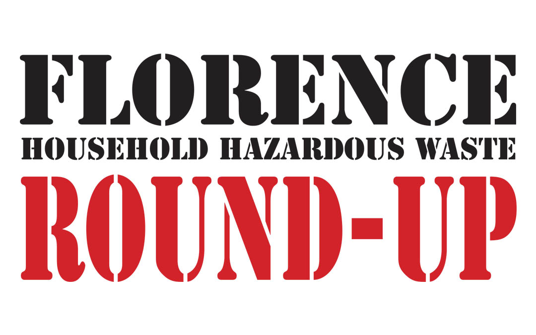 Household Hazardous Waste Round-Up