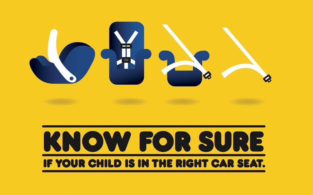 FREE Car Seat Clinic