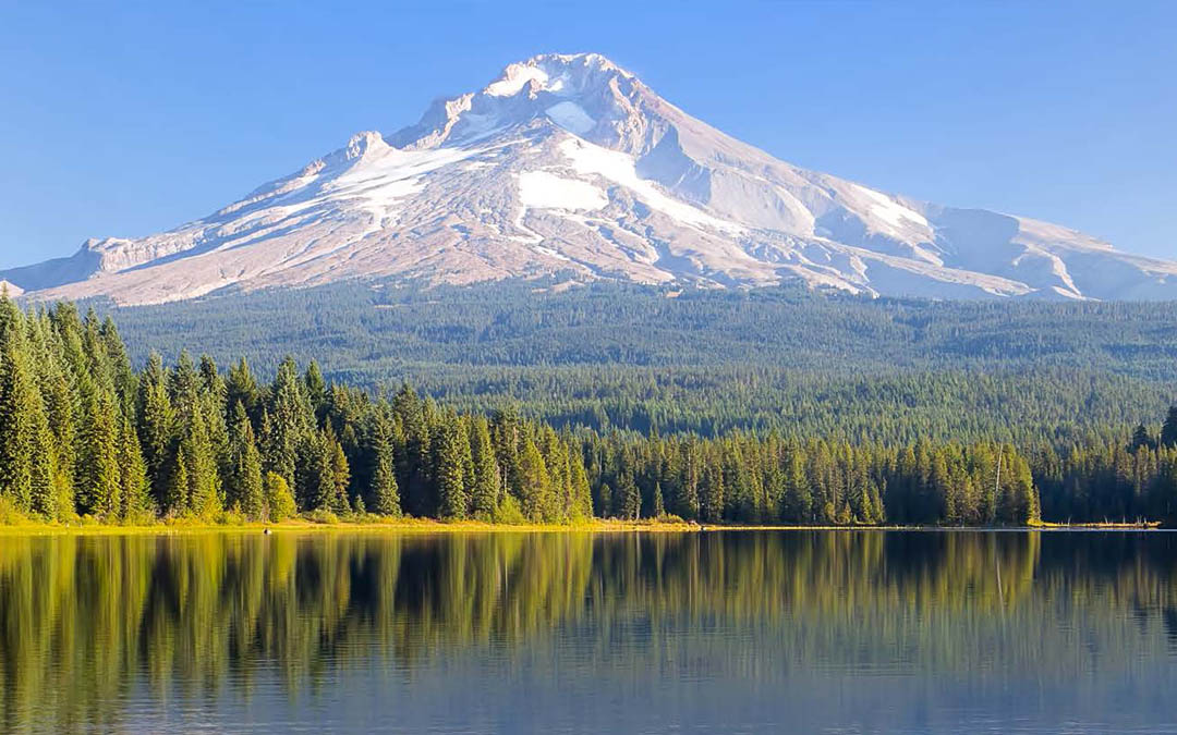 Oregon Travel Safety Tips