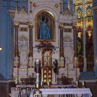 Oltarne svijeće