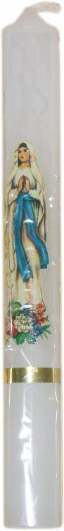 Marijanska svijeća