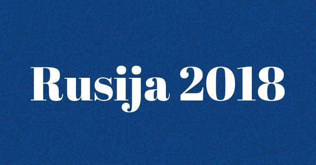 Kladi se kod bet365 kladionice na Svjetsko nogometno prvenstvo u Rusiji 2018