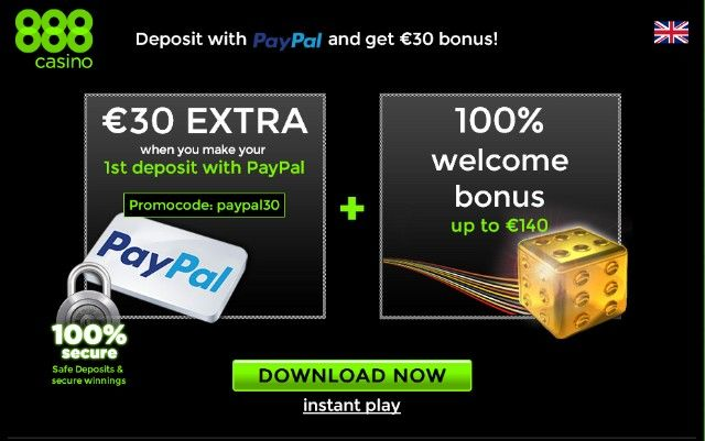 888casino bonus za kasino besplatno 888kasino