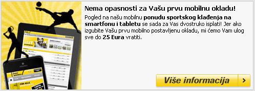 Interwetten bonus za prvu mobilnu okladu
