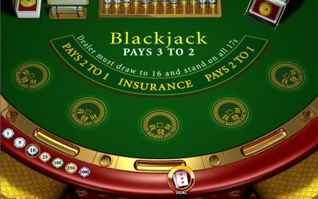 blackjack online pravila, strategija, cilj, bonus putem interneta