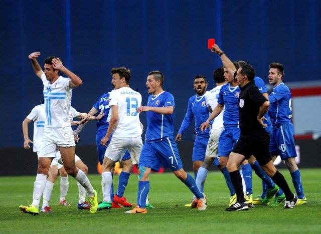 Dinamo-Rijeka,finale kupa,