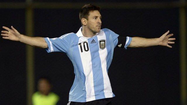Lionel Messi propušta Olimpijske igre