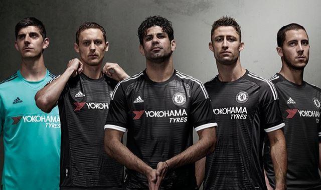 Chelsea dresovi