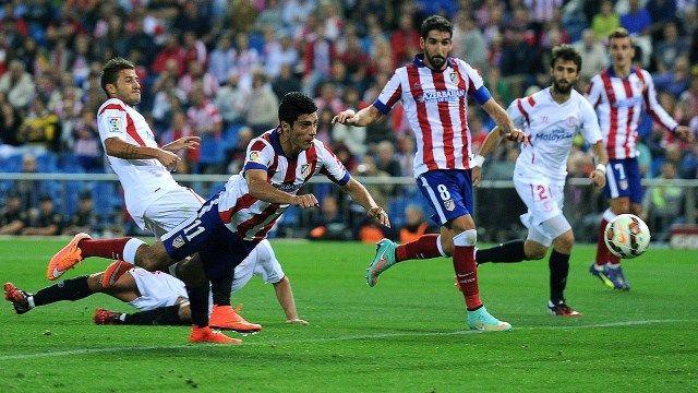 Sevilla-Atletico