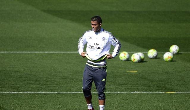 Cristiano Ronaldo je naš Pau Gasol (2)