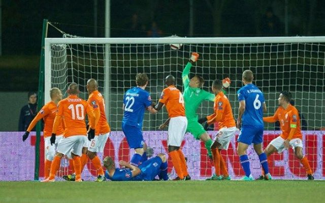 nizozemska-island gol