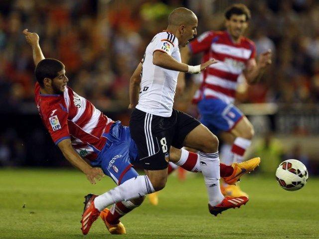 Obrana Granade u 5 kola primila 11 golova