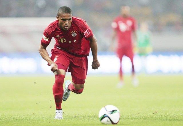 Eintracht Frankfurt - Bayern Munchen