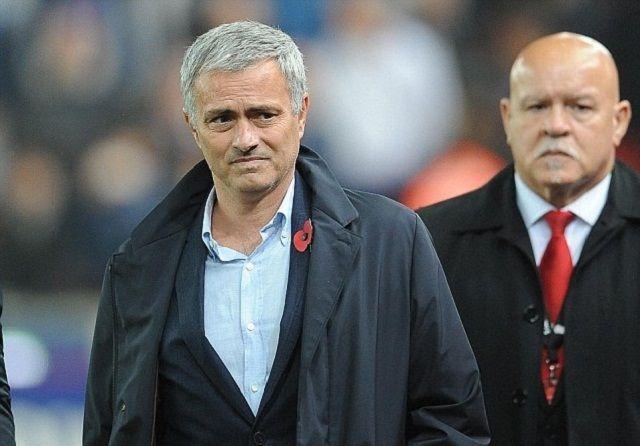 Izjava Jose Mourinha iznenadila