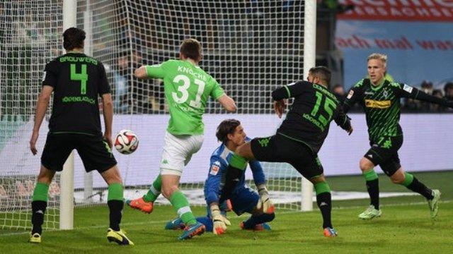Borussia Monchengladbach - Wolfsburg