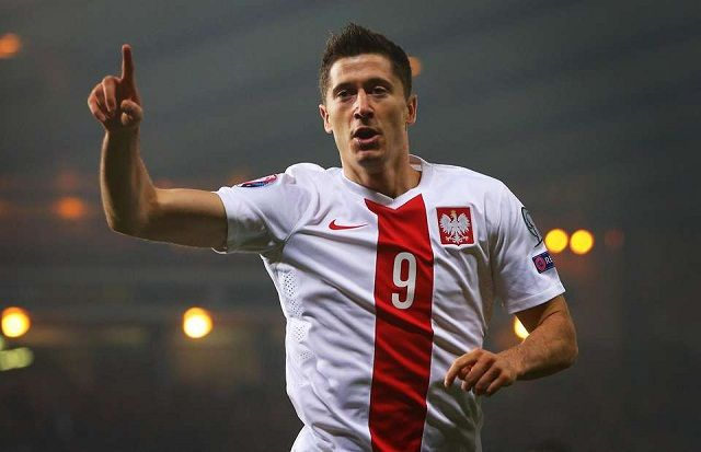 Analiza: Poljska – Rumunija, kvalifikacije za SP 2018
