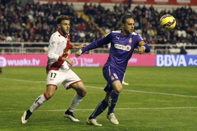 Rayo Vallecano - Espanyol