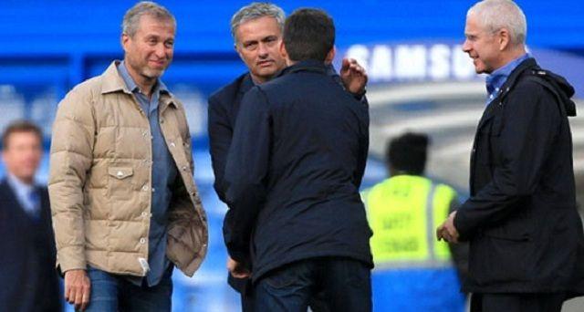 Abramovič odbio 50 miliona eura za Mourinha