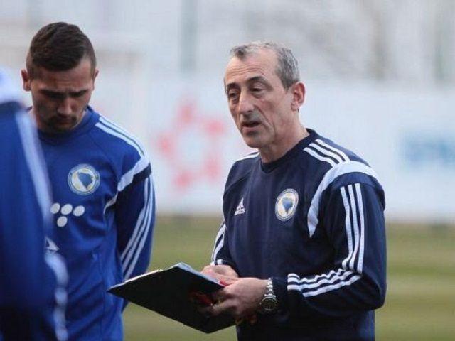Baždarević protiv Irske ne računa na ova tri igrača