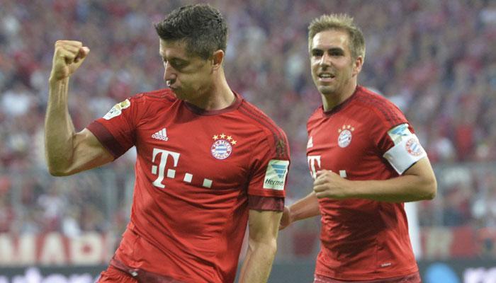 Bayern postavio otkupnu cijenu
