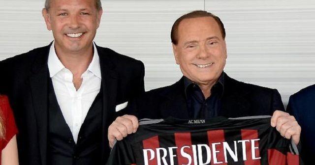 Historijski dan za Milan