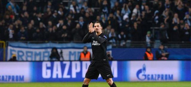Ibrahimović proživio svoj san (2)
