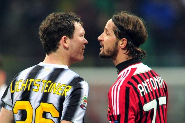 Juventus - Milan