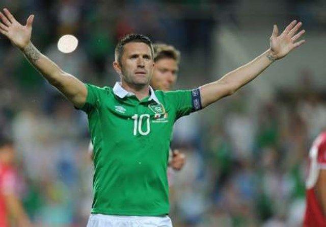 BIH - Irska, Keane
