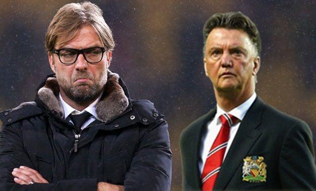 Manchester United i Liverpool spremili ponude