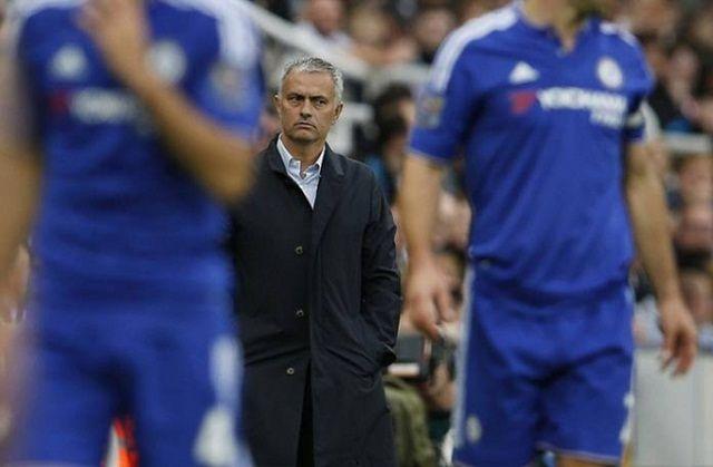 Mourinho bit ćeš otpušten do jutra