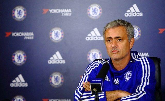 Mourinho dovodi još jednog napadača Atletica