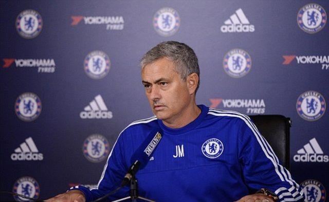Mourinho otkrio planove Chelseaja