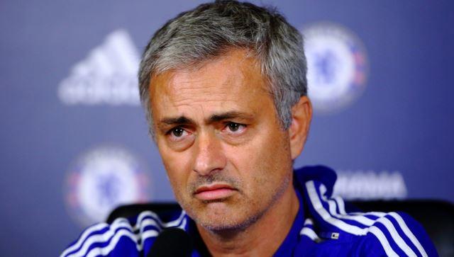 Mourinho prekršio pravilo (2)