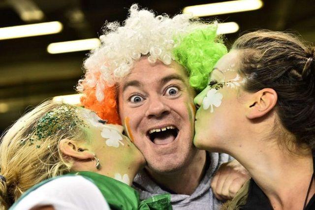 Ne zaboravite da je Irska veliki prijatelj BiH