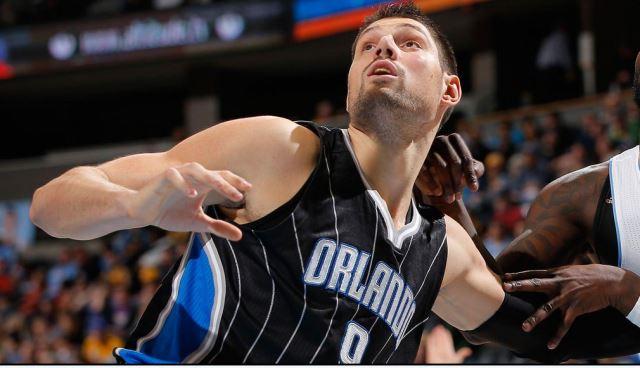 Orlando Magic - New York Knicks
