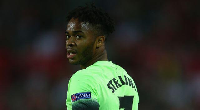 Sterling razbijesnio sve