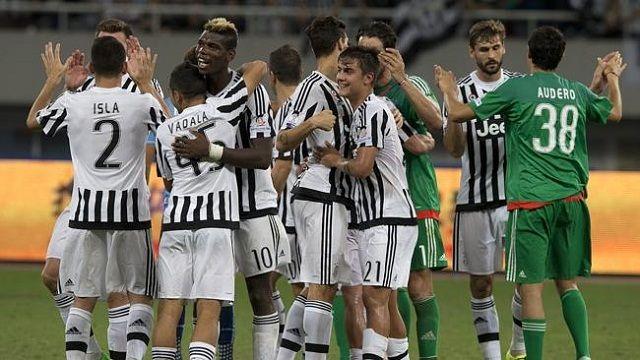 U Juventusu totalno rasulo