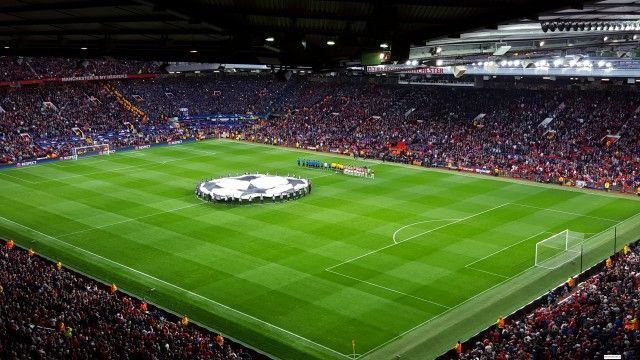 Zovkina himna Manchesteru večeras na Old Traffordu