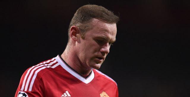 događa sa Rooneyjem