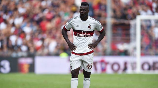 Mihajlović Balotelli možda više nikad neće zaigrati za Milan