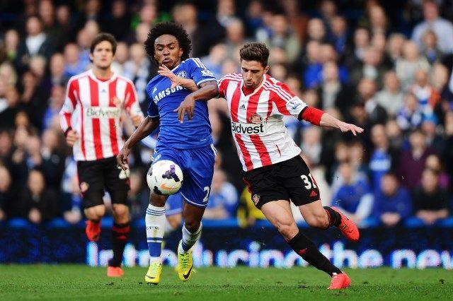 Chelsea - Sunderland