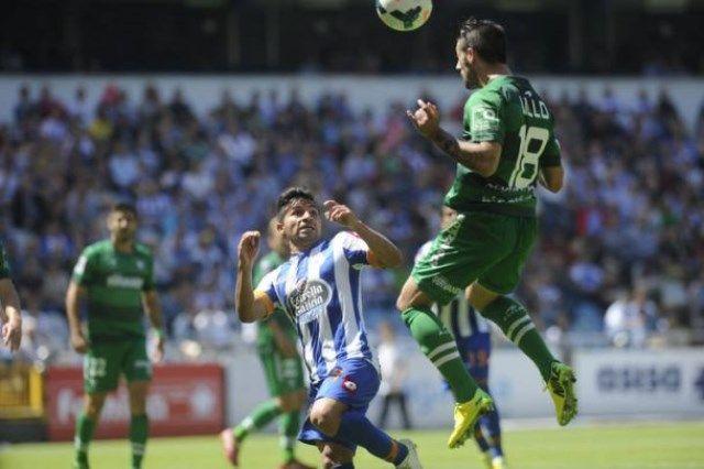 Deportivo La Coruna - Eibar