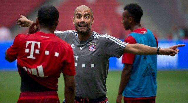 Guardiola i Bayern pišu novu historiju