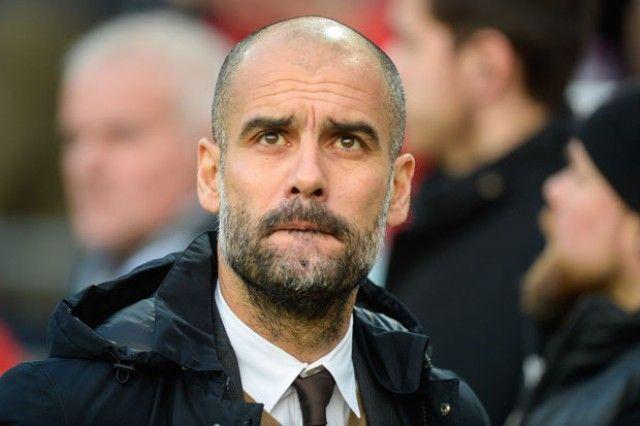 Guardiola od svog narednog kluba zahtjeva pojačanje